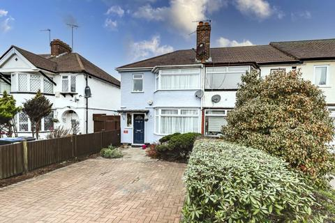 3 bedroom end of terrace house for sale - Great Cambridge Road, Enfield
