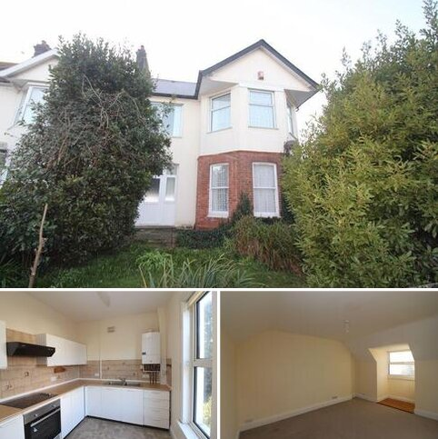 3 bedroom apartment to rent - Torquay Road, Paignton