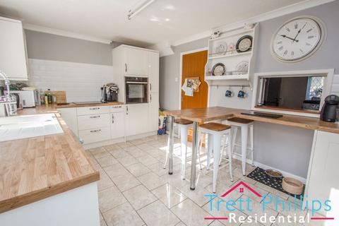 3 bedroom detached house for sale - Grange Close, Ludham