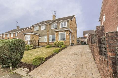 3 bedroom semi-detached house for sale - Rowan Way, Newport - REF#00012947