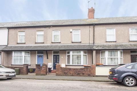 4 bedroom terraced house for sale - Durham Road, Newport - REF#00013161