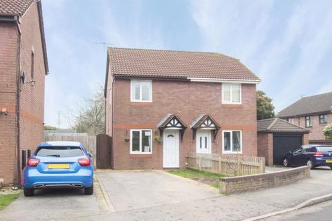 2 bedroom semi-detached house for sale - Acacia Avenue, Caldicot - REF#00013145