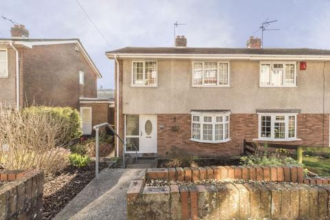3 bedroom semi-detached house for sale - Farmwood Close, Newport - REF#00013120