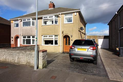 3 bedroom house for sale - Dorset Crescent, Newport,