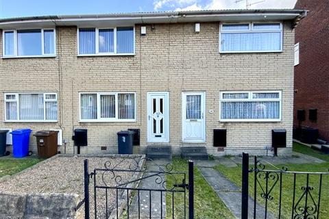 2 bedroom townhouse for sale - Beacon Way, Wincobank, Sheffield, S9 1EB