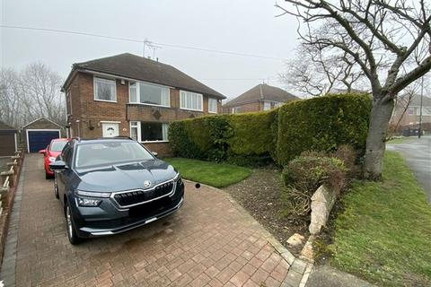 3 bedroom semi-detached house for sale - Arnold Avenue, Sheffield, S12 3JB
