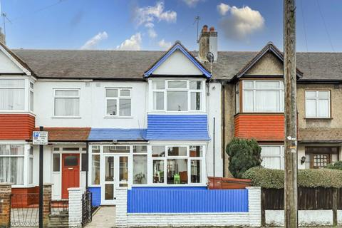 3 bedroom terraced house for sale - New Road, Wood Green, N22