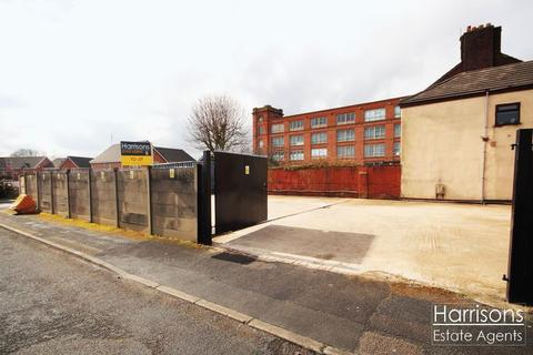 Land to rent - Wesley Street, Atherton, Manchester, Greater Manchester.