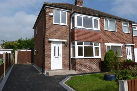 3 bedroom semi-detached house to rent - Whitesands Road, Lymm