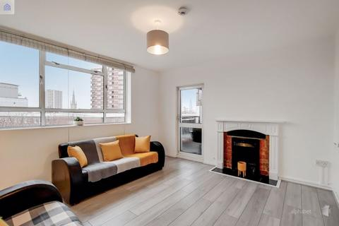 3 bedroom apartment to rent - SIMS HOUSE, STEPNEY E1