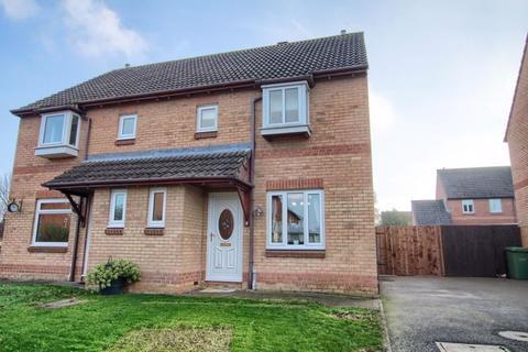 3 bedroom semi-detached house to rent - Ingram Grove, Ingleby Barwick
