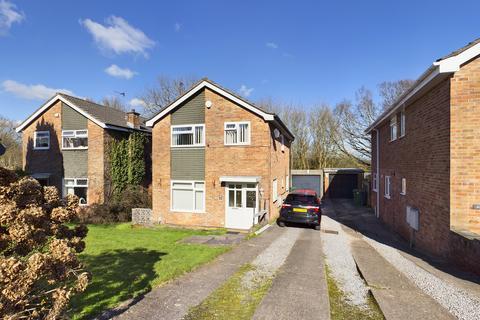 3 bedroom house for sale - Nicholson Webb Close, Cardiff,