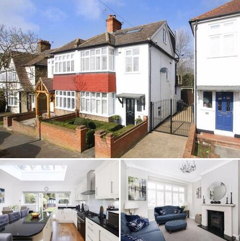 4 bedroom semi-detached house for sale - Beaconsfield Road, Bromley