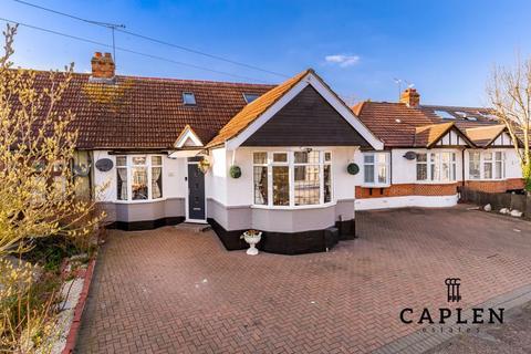 4 bedroom semi-detached bungalow for sale - Bush Road, Buckhurst Hill