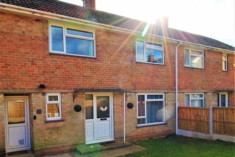 3 bedroom terraced house for sale - Malkin Avenue, Radcliffe-On-Trent