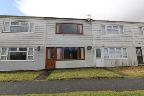 2 bedroom terraced house for sale - Wordsworth Close, Ebbw Vale