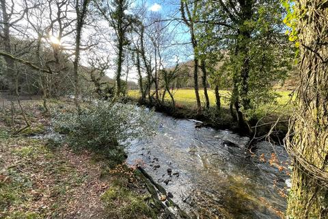 Land for sale - West Okement River