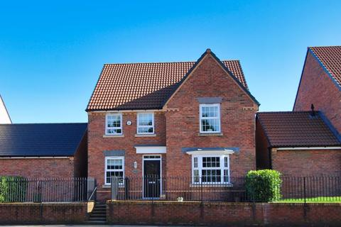 4 bedroom detached house for sale - Sanders Heights, Merthyr Road, Abergavenny