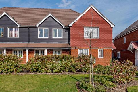 3 bedroom terraced house for sale - Burden Drive, Riverdown Park, Salisbury