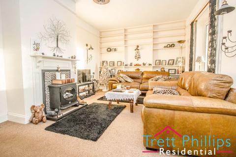 3 bedroom detached bungalow for sale - The Street, Belaugh