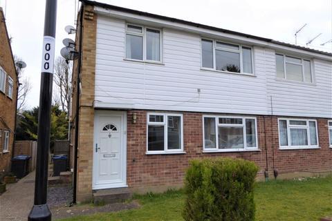 2 bedroom maisonette for sale - Swallowdale, South Croydon