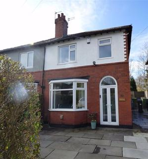 3 bedroom semi-detached house for sale - Hulme Hall Road, Cheadle Hulme, Cheshire
