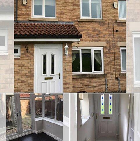 3 bedroom terraced house for sale - Maple Drive, Widdrington, NE61 5PF