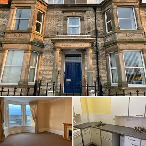 1 bedroom flat to rent - Linskill Terrace, North Shields