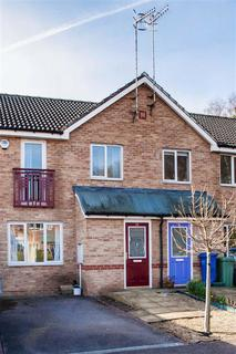 3 bedroom townhouse to rent - Excalibur Way, Riverside Village, Chesterfield, S41