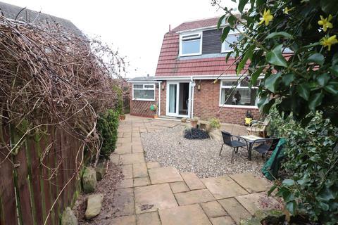 3 bedroom semi-detached house for sale - Mitford Gardens, Wansbeck Estate, Stakeford