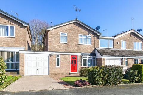 3 bedroom link detached house for sale - Auburn Drive, Urmston, Manchester, M41