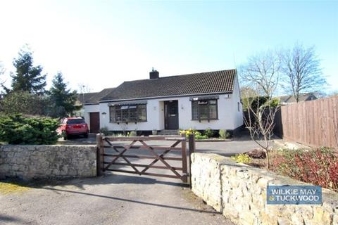 3 bedroom detached bungalow for sale - Church Street, Stogursey, Bridgwater