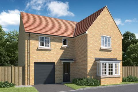 4 bedroom detached house for sale - Plot 51, The Grainger at Laithwaite Gardens, Mepal Road, Sutton, Cambridgeshire CB6