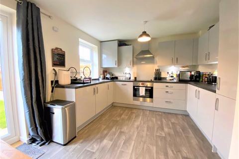 3 bedroom semi-detached house for sale - Sawkill Close, Stamford Bridge