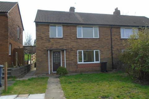3 bedroom semi-detached house to rent - Gloucester Road, Kidsgrove, Stoke-On-Trent