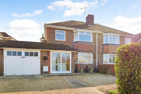 3 bedroom semi-detached house for sale - Bilsham Road, Yapton