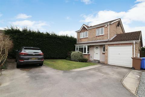 3 bedroom detached house for sale - Ash Avenue,Elloughton