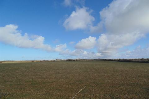 Land for sale - Land formerly part of Tregydd, St Davids, Haverfordwest