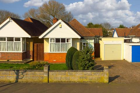 2 bedroom detached bungalow for sale - Manor Drive, Ewell