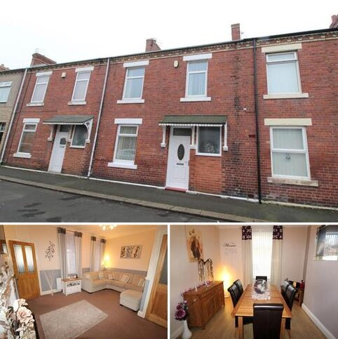 3 bedroom terraced house for sale - Middleton Street, Blyth