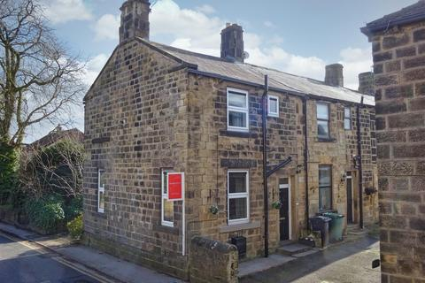 2 bedroom cottage for sale - Park Buildings, Pool In Wharfedale