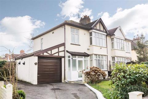 3 bedroom semi-detached house for sale - Southmead Road, Filton Park, Bristol