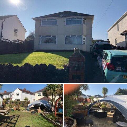 5 bedroom detached house for sale - Clasemont Road, Morriston, Swansea