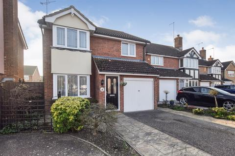 3 bedroom house for sale - Chichester Way, Maldon