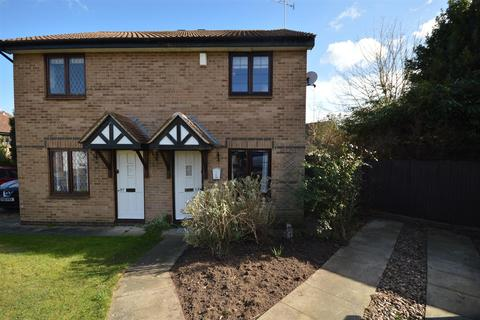 2 bedroom townhouse to rent - Cranford Gardens, West Bridgford, Nottingham