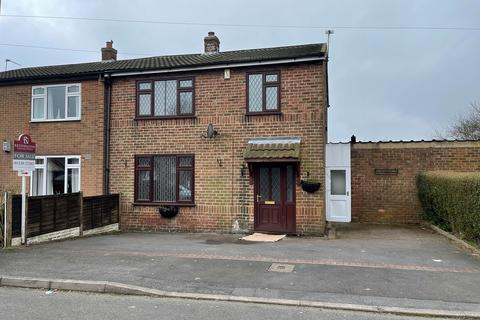 3 bedroom semi-detached house for sale - Norris Hill, Moira, Swadlincote, DE12