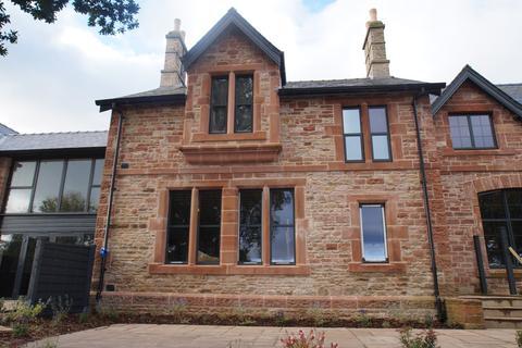 2 bedroom cottage for sale - Tarn End Cottages, Talkin, Brampton, CA8