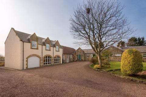 6 bedroom detached house to rent - Haddington, East Lothian