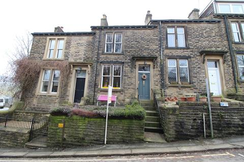 3 bedroom terraced house for sale - Bridgehouse Lane, Haworth, Keighley, BD22