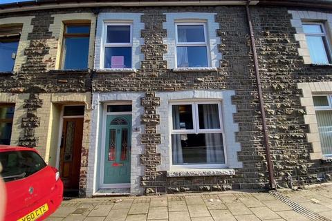 3 bedroom terraced house for sale - Godreaman Street, Aberdare, Mid Glamorgan